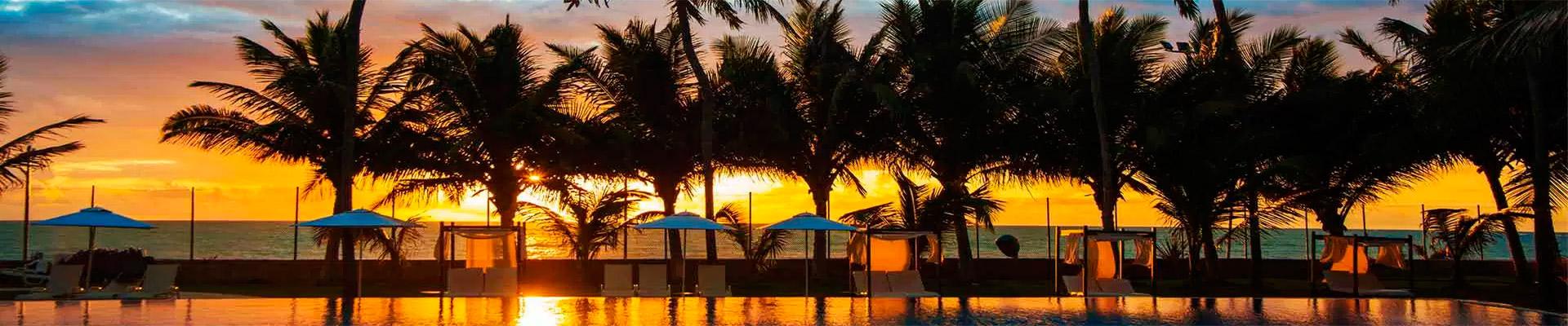 Resorts em Natal