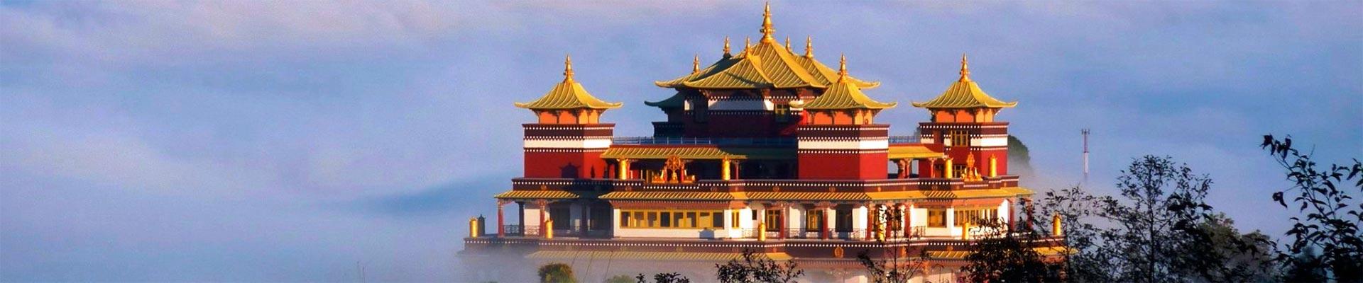 Butão Completo com Kathmandu