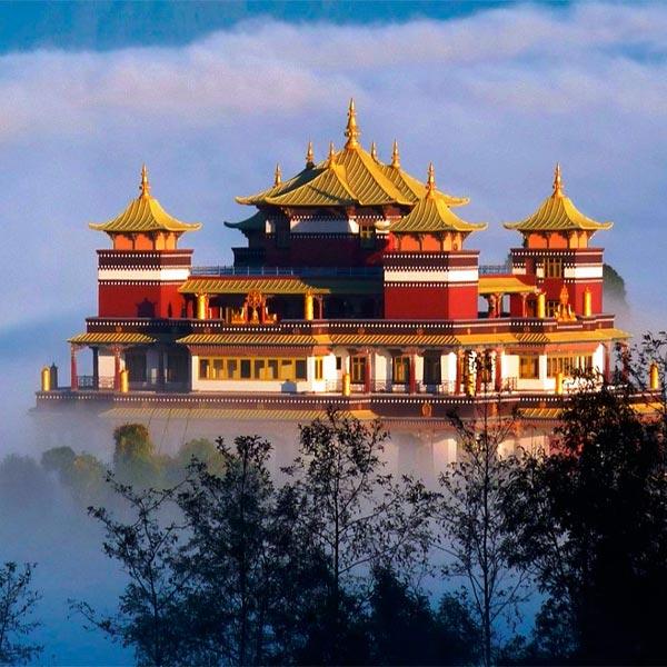 Imagem do paconte Butão Completo com Kathmandu