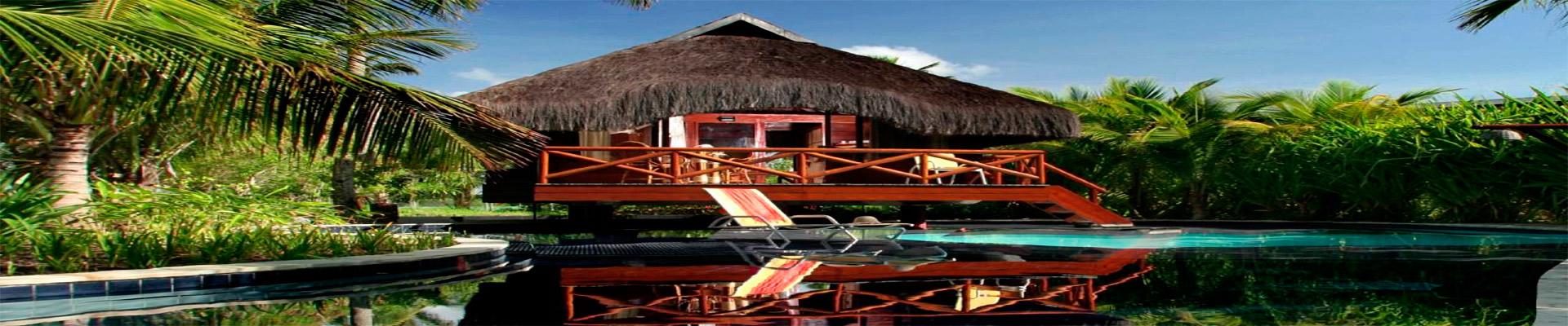 Resorts em Pernambuco – Lua de Mel