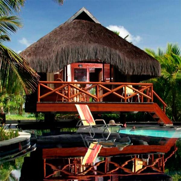 Imagem do pacote Resorts em Pernambuco - Lua de Mel