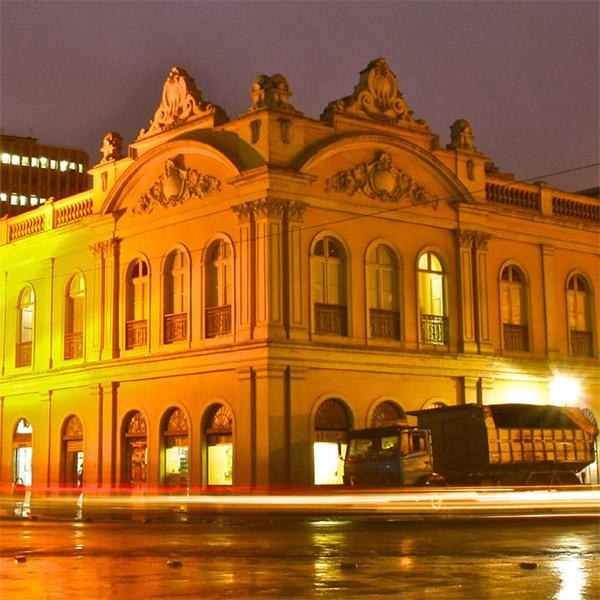 Imagem do paconte Porto Alegre - 04 noites