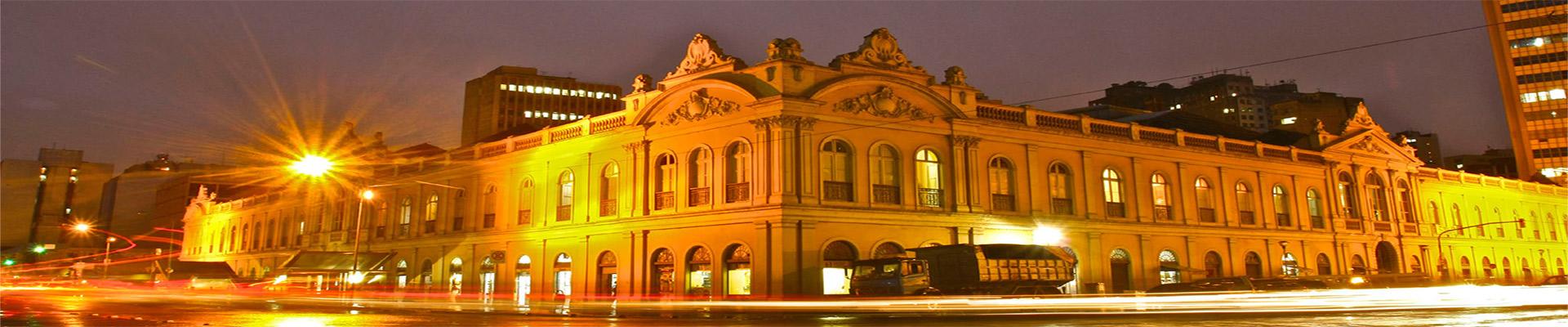 Porto Alegre – 04 noites