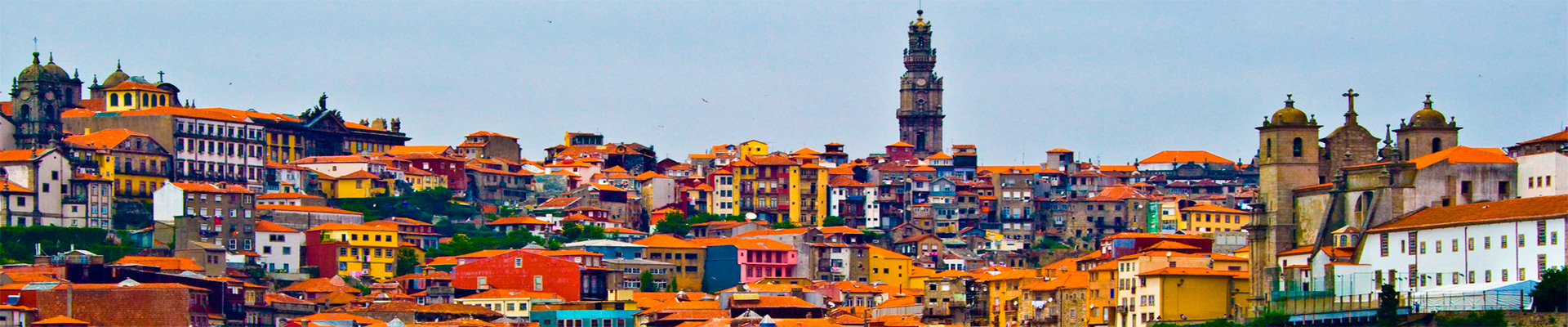 Porto – 04 noites