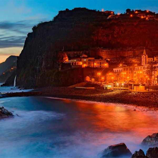 Imagem do pacote Circuito na Ilha da Madeira