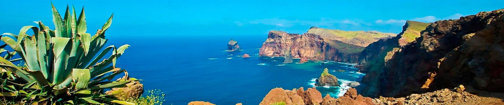 Grupo para Ilha da Madeira