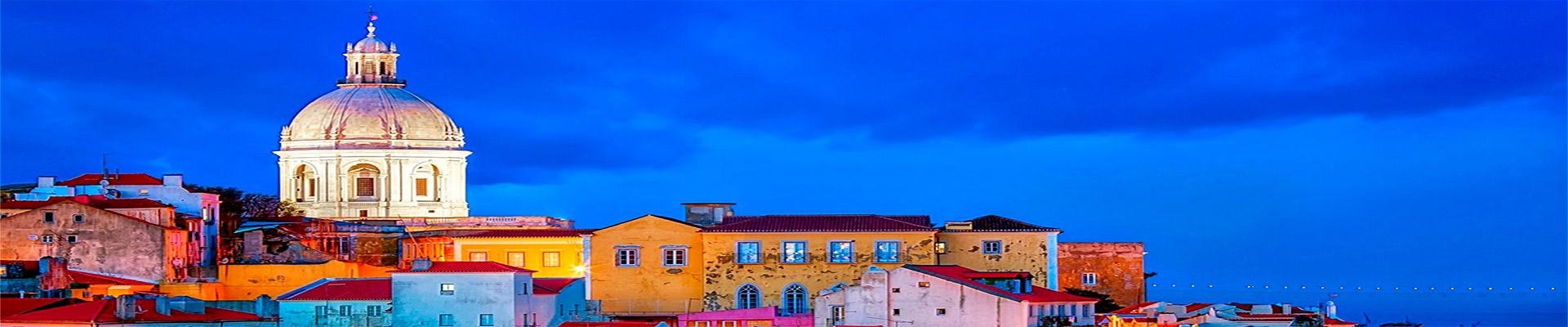 Lisboa – 04 noites