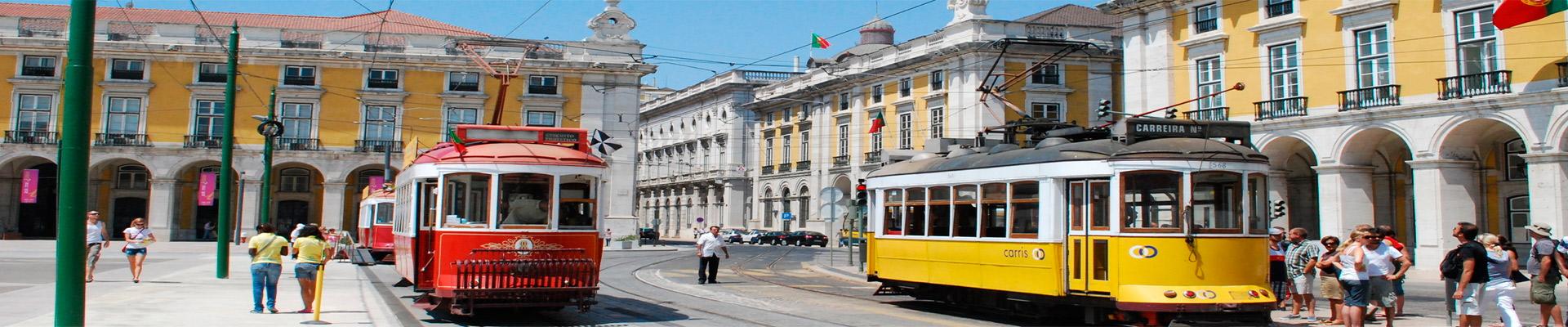 Roteiro de viagem – Lisboa e Porto