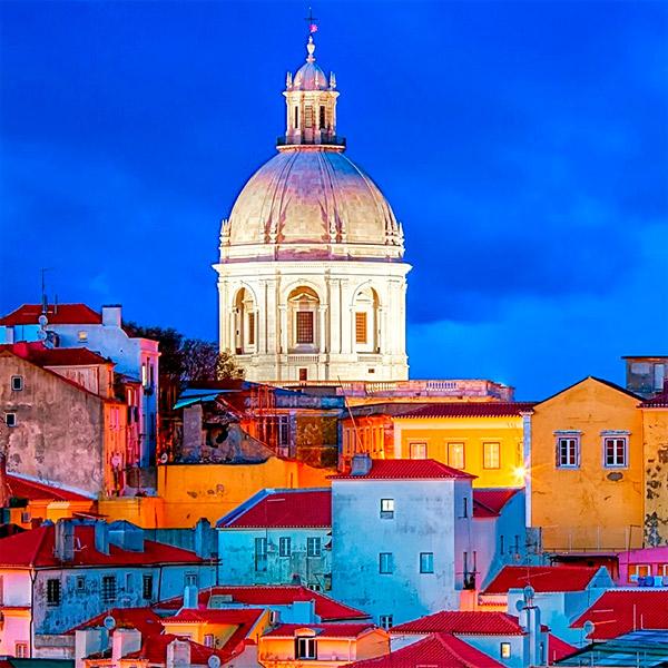 Imagem do paconte Lisboa - 04 noites