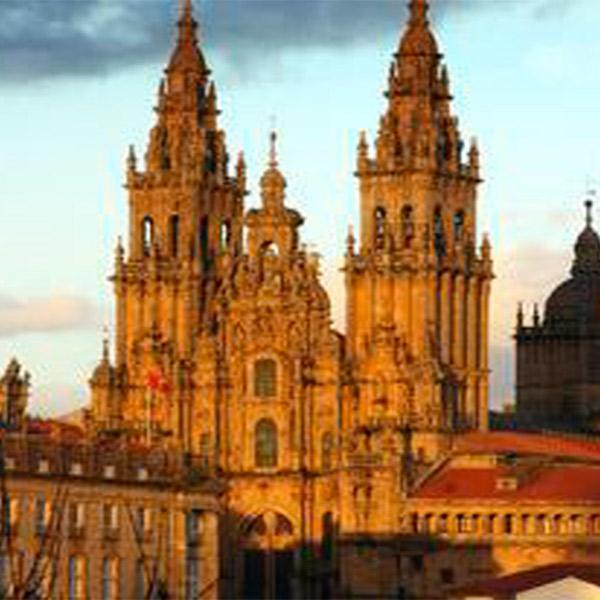Imagem do pacote Grupo Portugal com Santiago de Compostela
