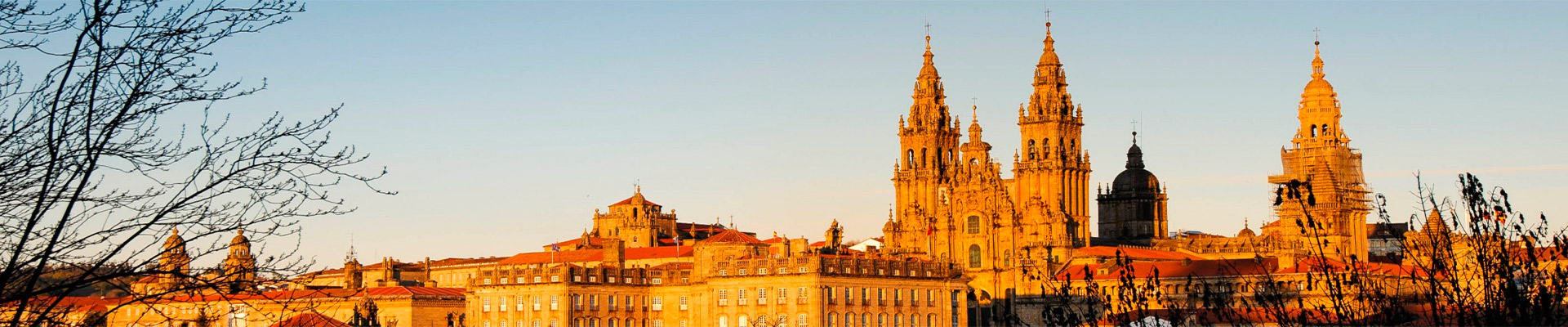 Grupo Portugal com Santiago de Compostela