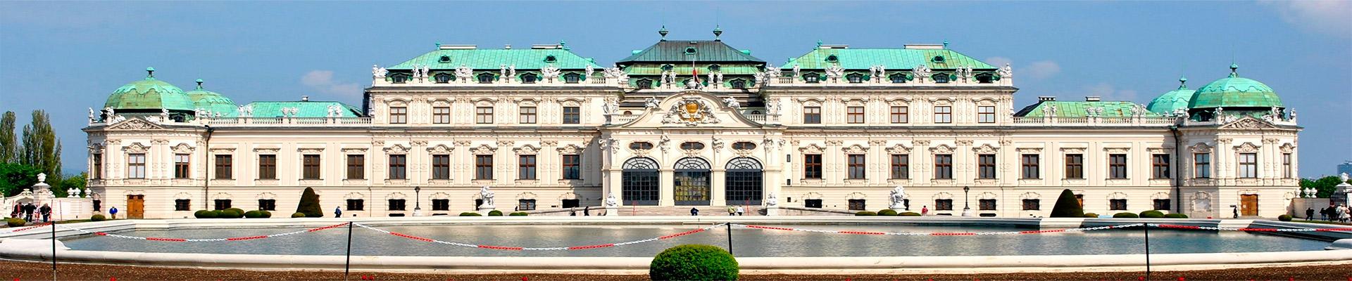 Roteiro para Praga e Viena