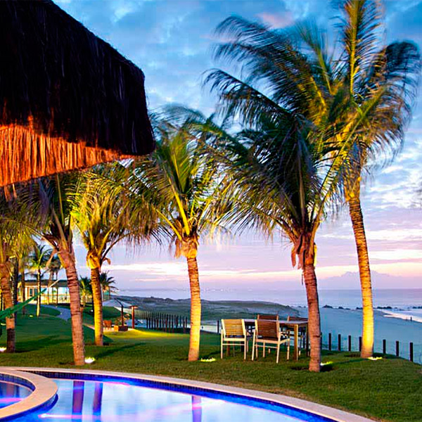 Imagem do paconte Resorts no Ceará - 07 noites