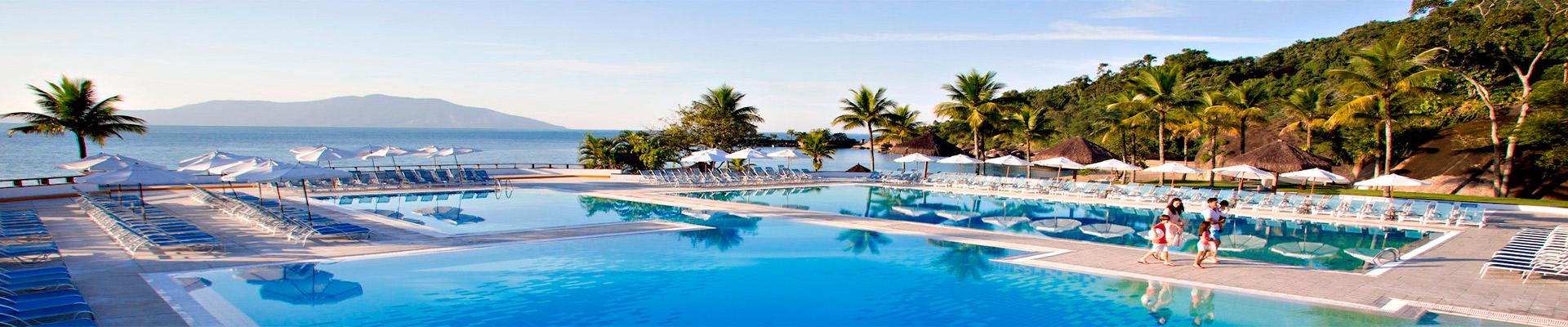 Club Med – Rio das Pedras