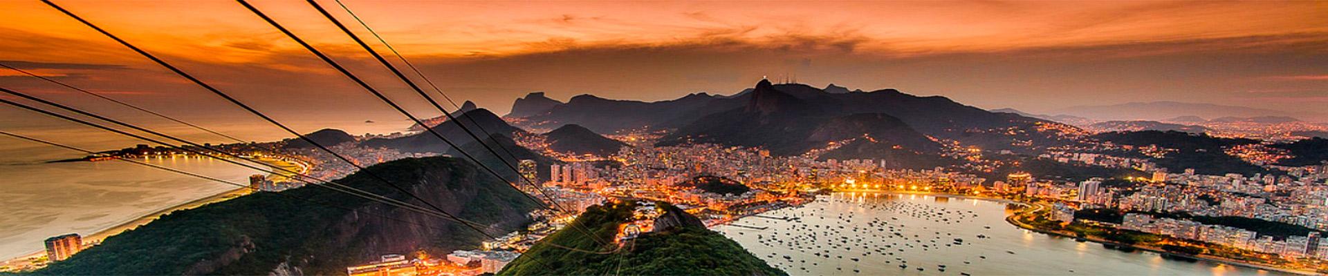 Roteiro para Rio de Janeiro – 03 noites