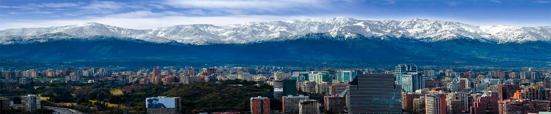 Chile – Santiago – Feriado 12 de outubro
