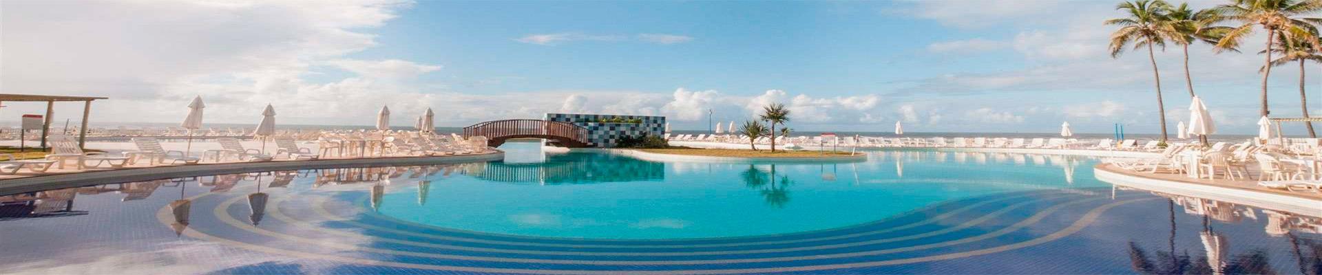 Resorts Aracaju – 03 noites
