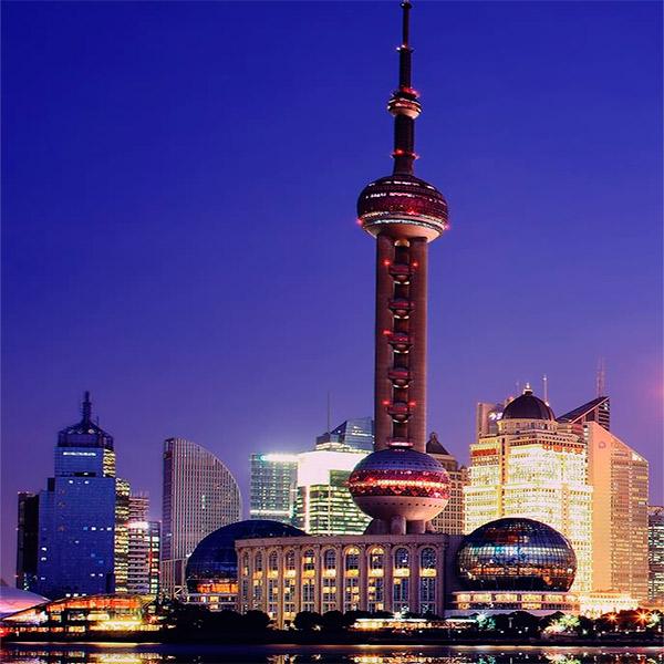 Imagem do paconte Pacote de Viagem - Feira Automechanika - Shanghai