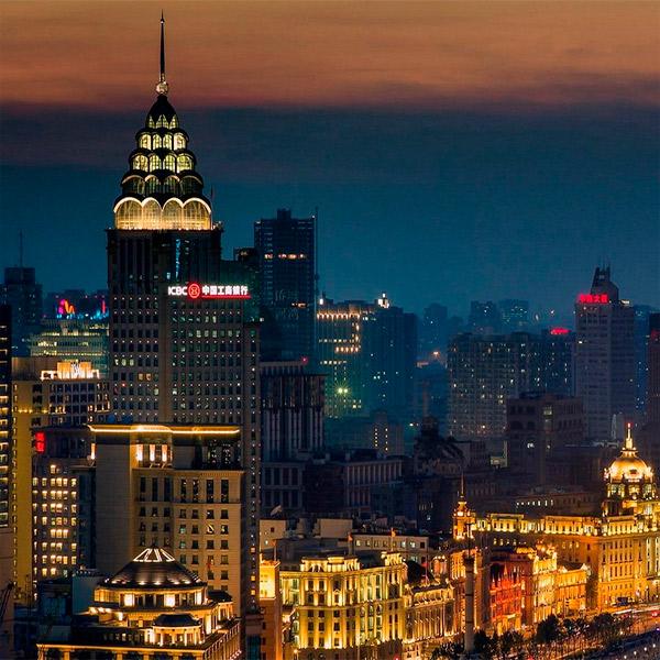 Imagem do paconte Feira R+T Asia - Shanghai