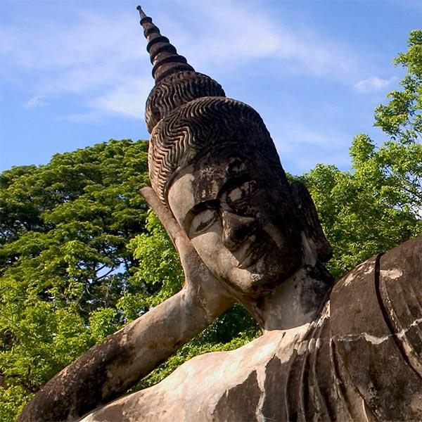 Imagem do paconte Laos, Vietnam e Camboja