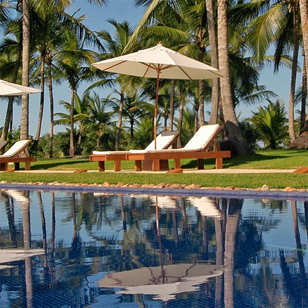 Imagem do pacote Txai Resort - Itacaré