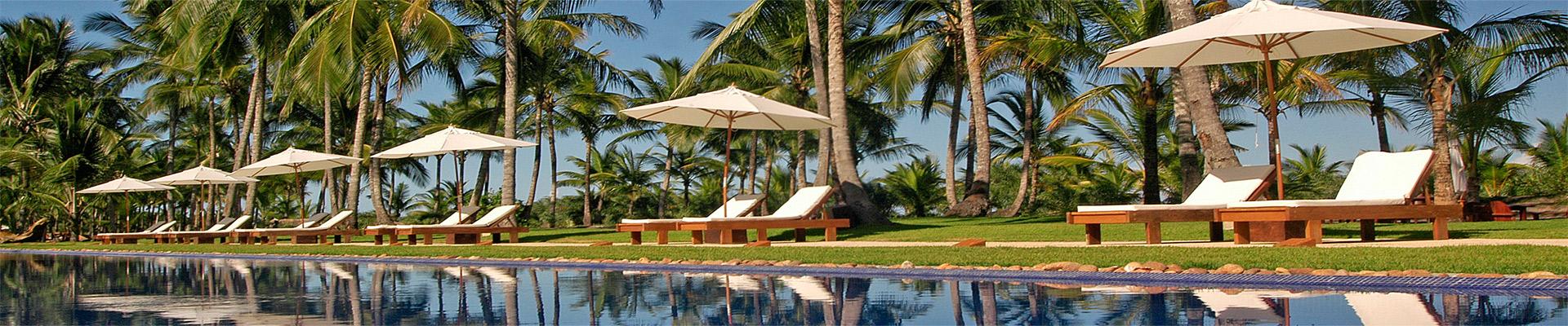 Txai Resort – Itacaré