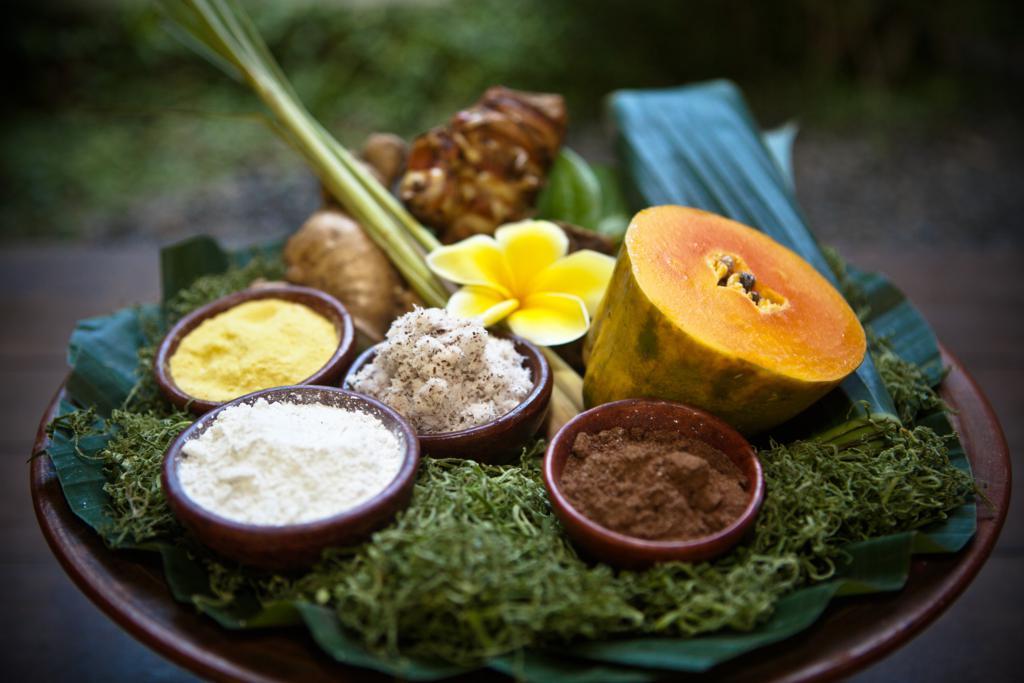 Imagem do paconte Aula de culinária em Bali