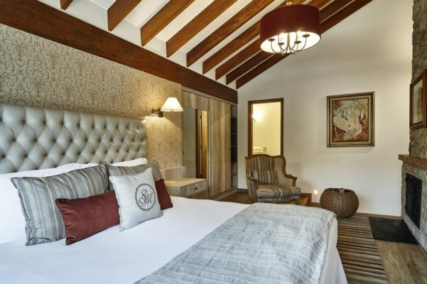 Imagem do paconte Hotéis e Pousadas em Monte Verde
