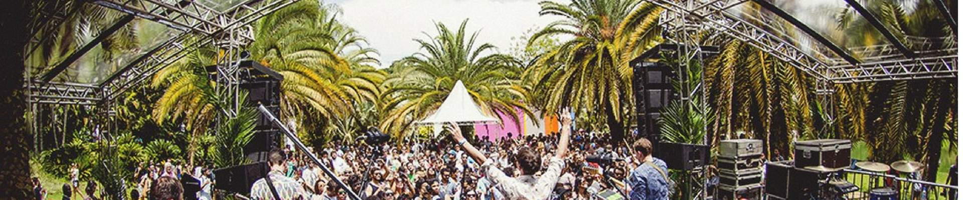 Pacote de Viagem – Inhotim Meca Festival