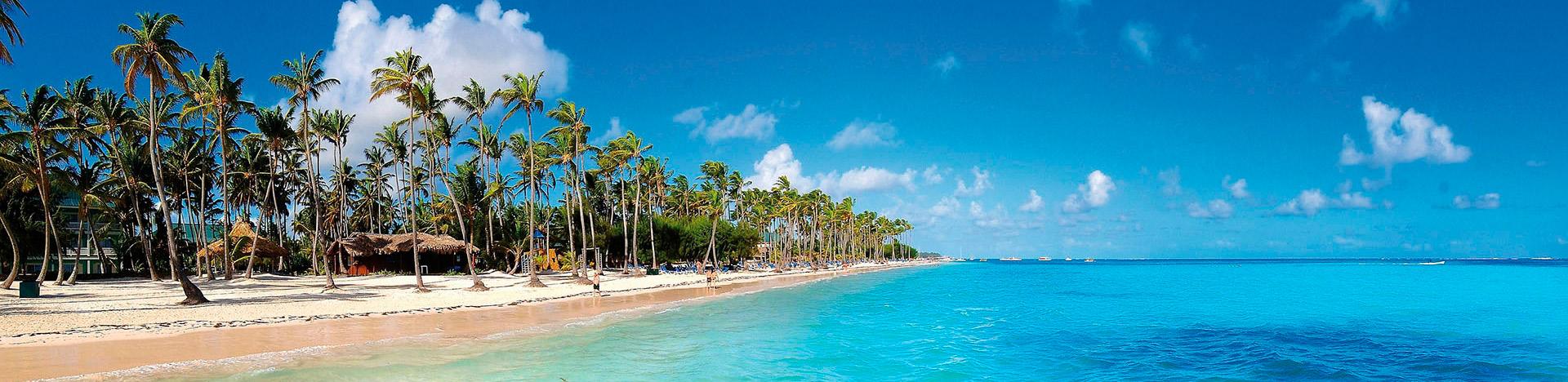 Reveillon em Punta Cana